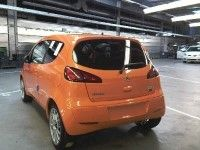 afbeelding 7: Mitsubishi in Born | 9000 Webasto daken