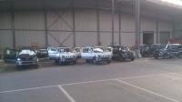 afbeelding 5: Verschillende Suzuki series over verschillende jaren