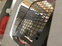 afbeelding 5: Anti-inbraakroosters monteren